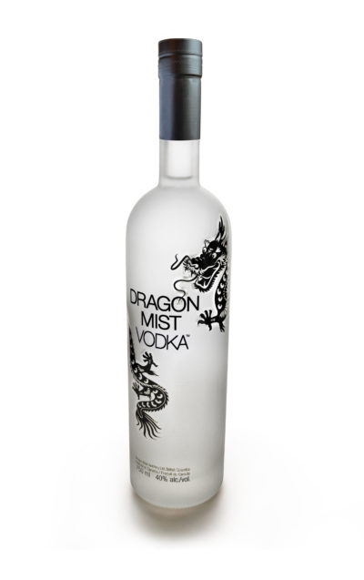Dragon Mist Vodka (Small)