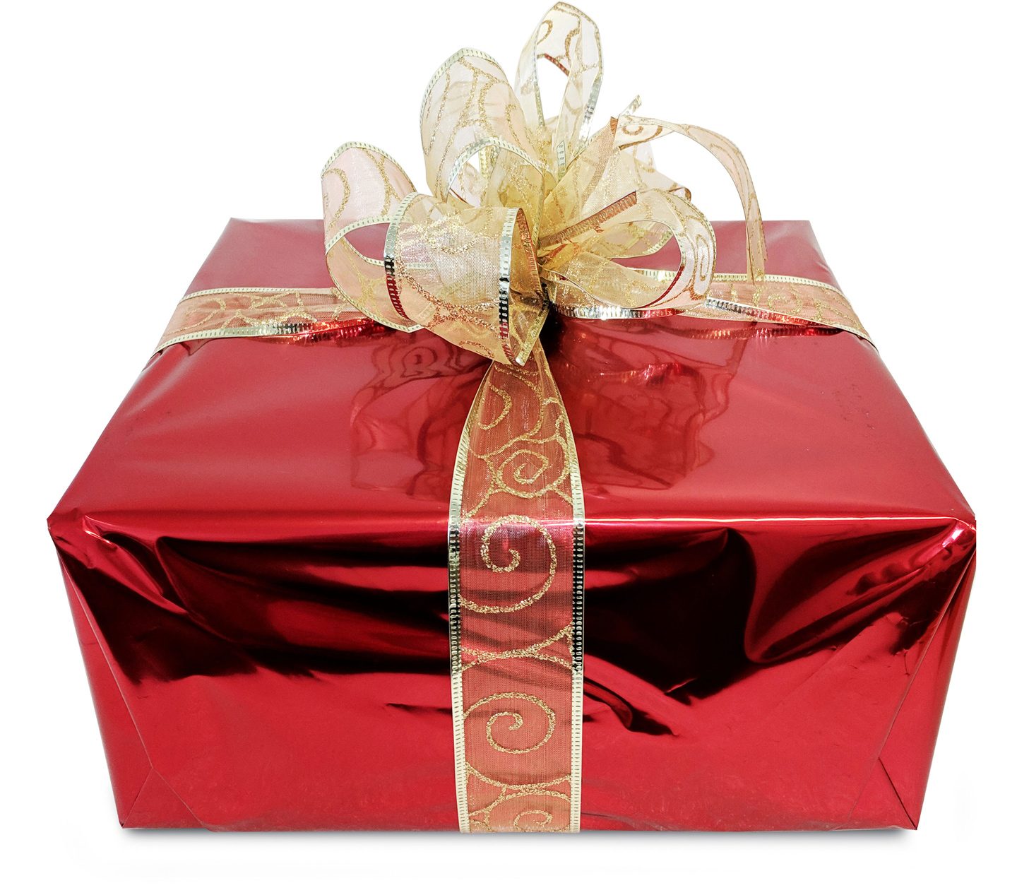 gift wrap your purchase from Dragon Mist Distillery for only $5